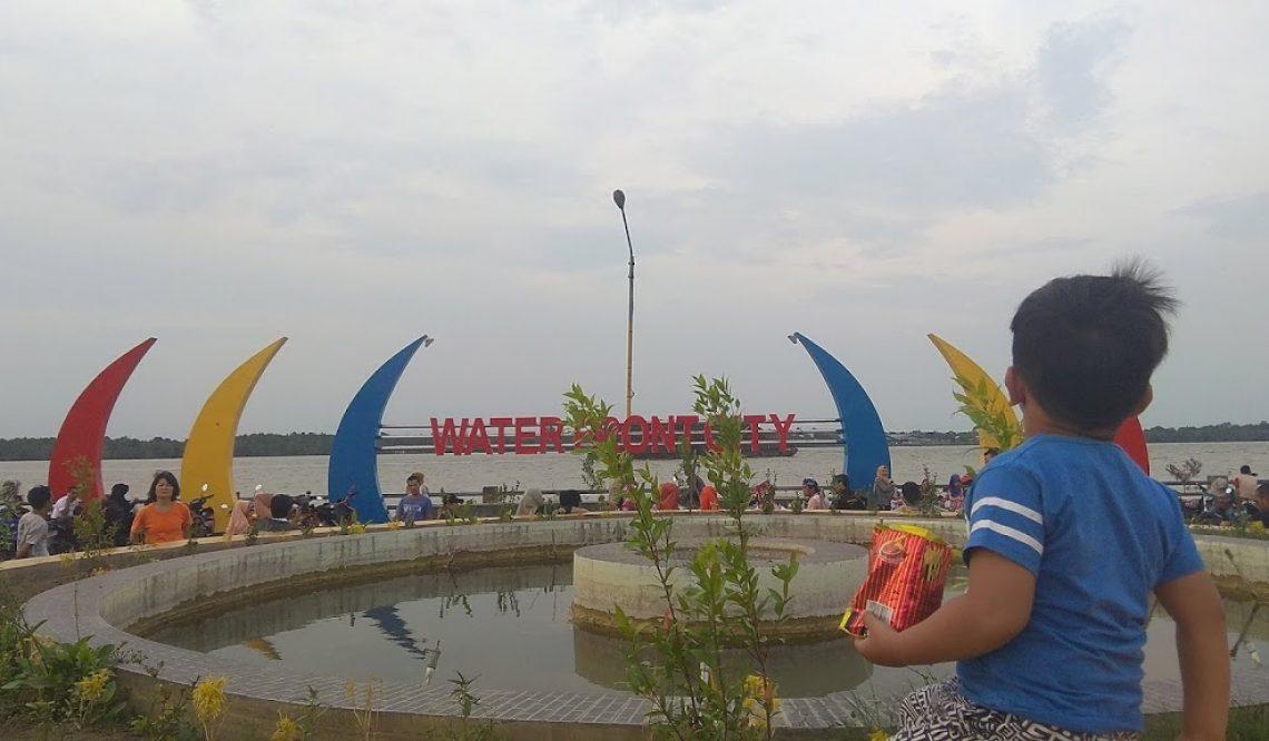 Kembali Ke Kuala Tungkal