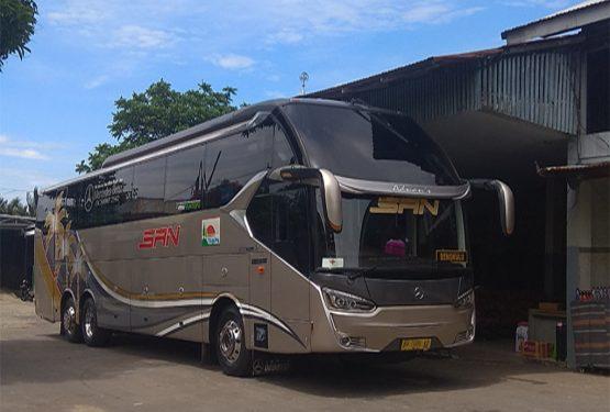 Cerita-Cerita dalam Perjalanan Bengkulu-Padang