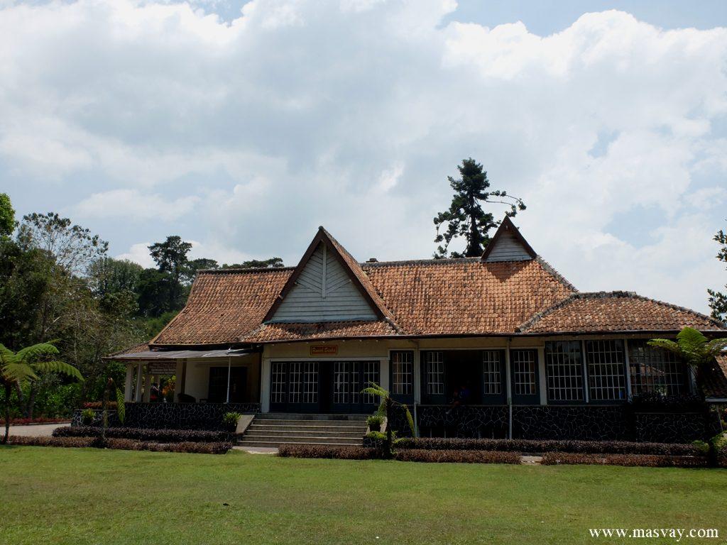 Rumah Bosscha