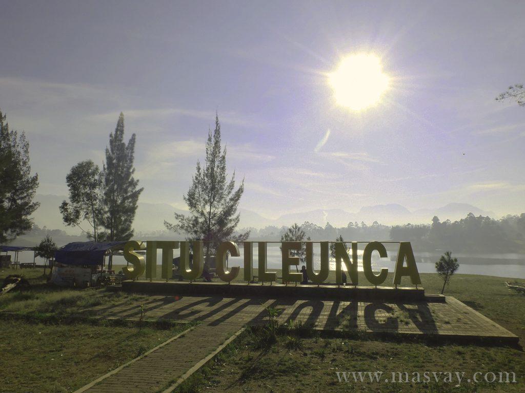Situ Cileunca
