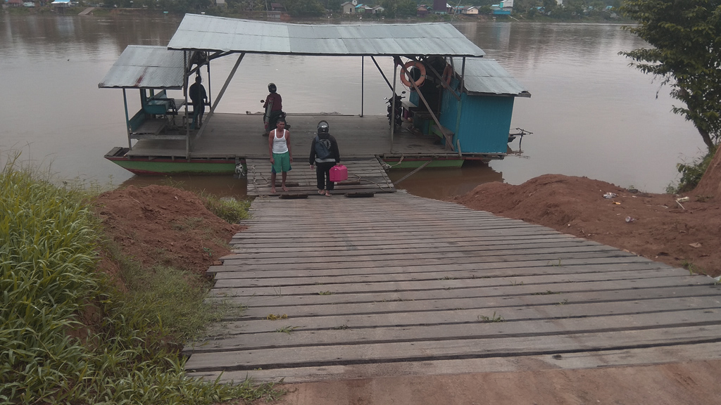 Sungai Katingan