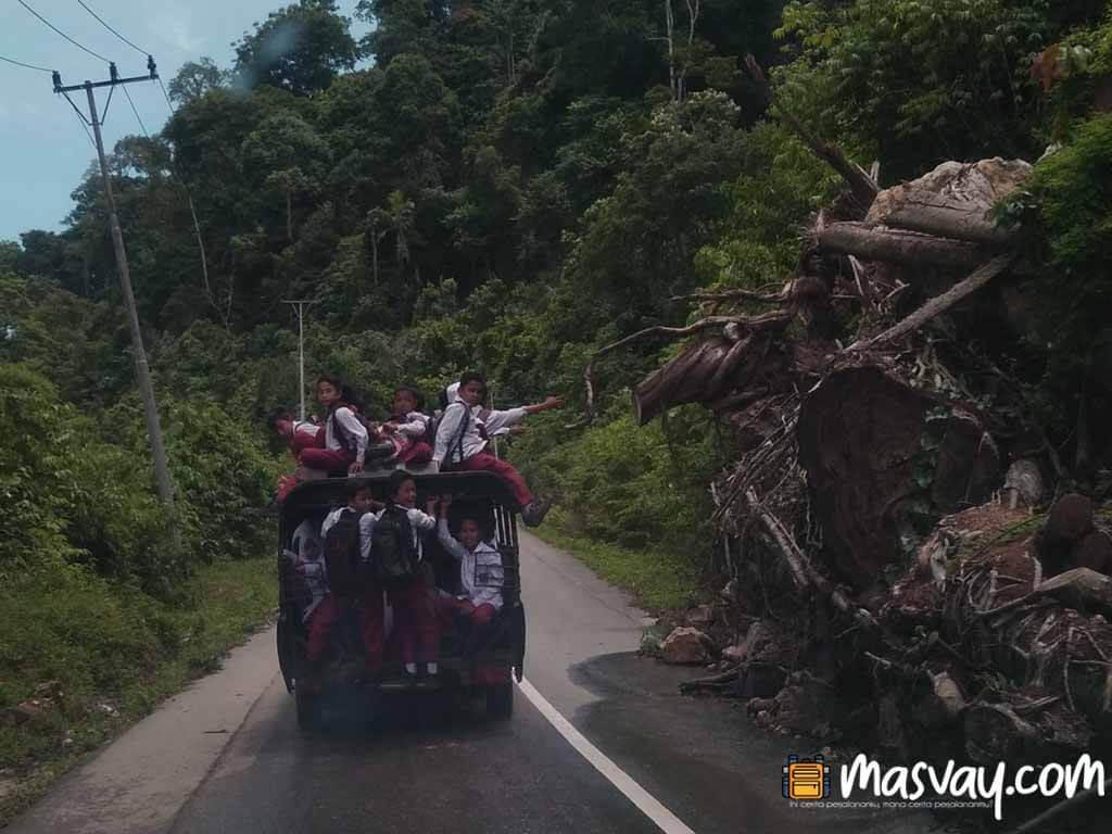 Angkot Kutacane