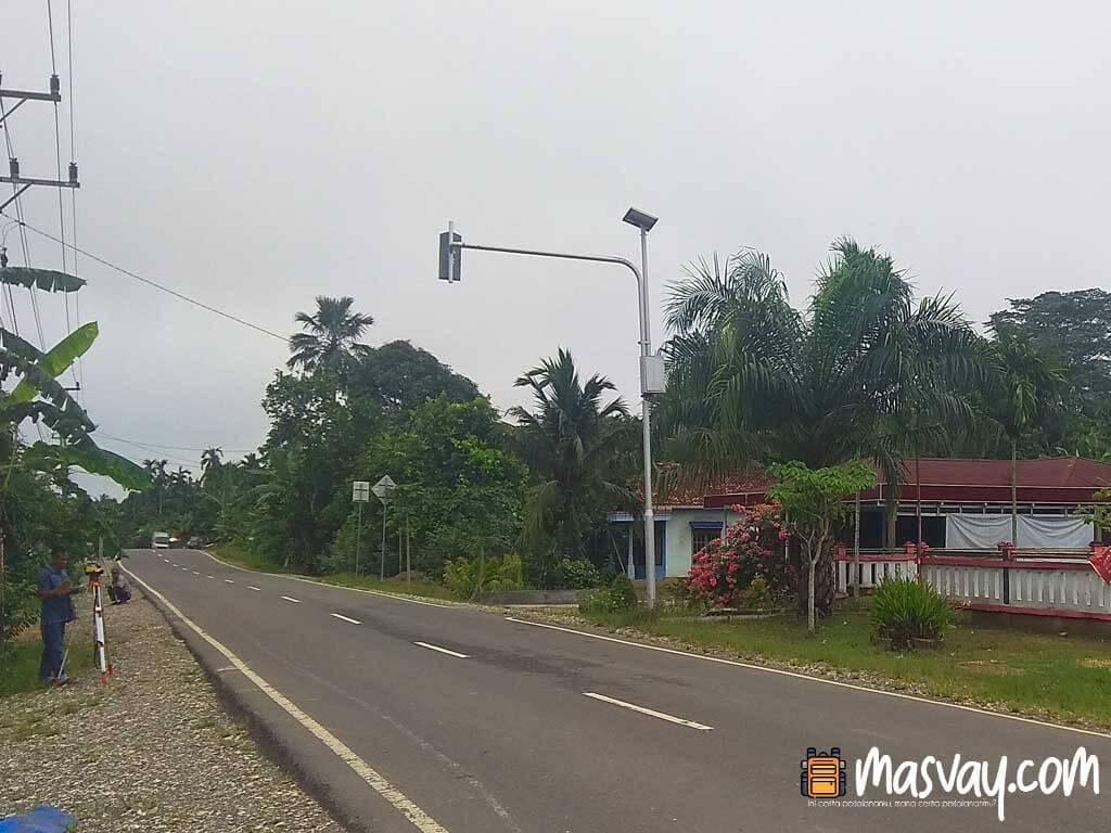 Jambi-Kuala tungkal