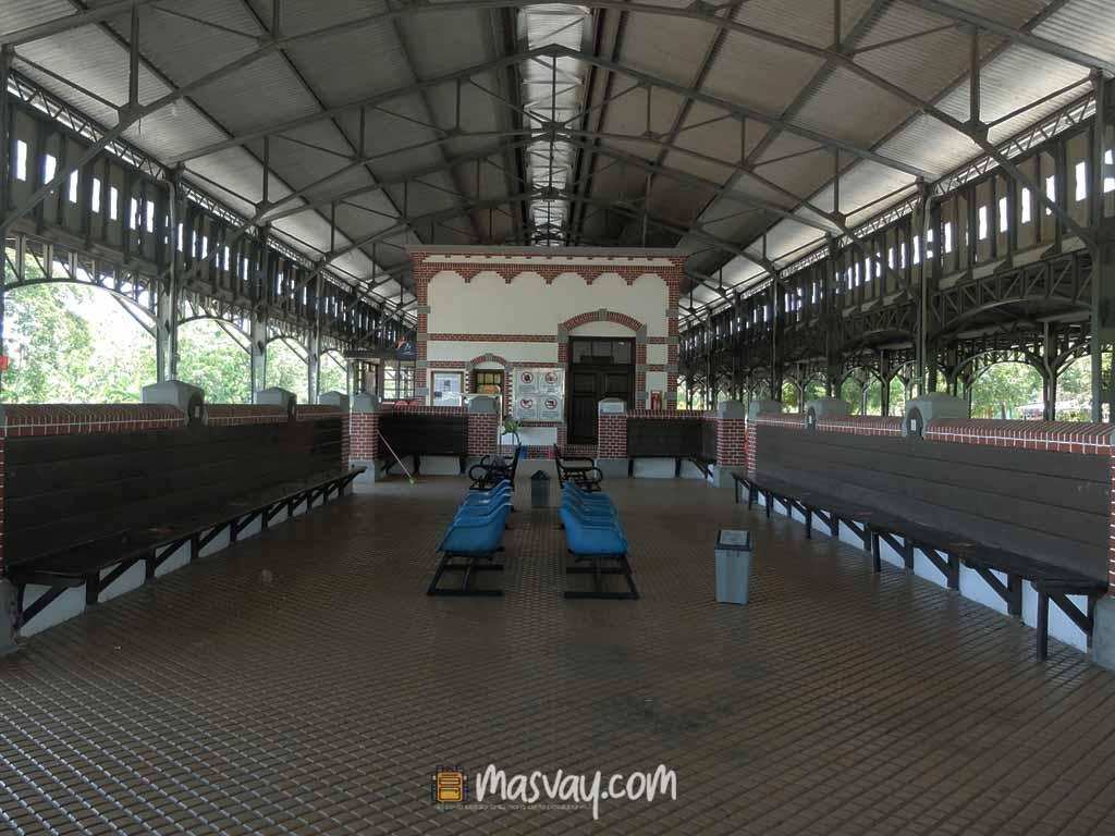 Bersepeda dari Semarang ke Stasiun Kedungjati